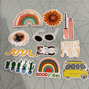 Other - 🌅 Stickers
